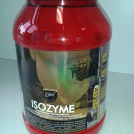 ISOZYME  MTX NUTRITION 1816 g