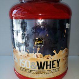 100 % WHEY MTX NUTRITION 2270 g