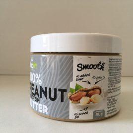 PEANUT +WHEY  BUTER  NUTVIT  500 g