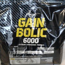 GAIN BOLIC 6000  Olimp Sport  Nutrition  6800 G