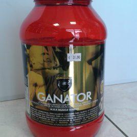 GANATOR  MTX Nutrition 1500 G