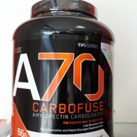 A70 CARBOFUSE  Starlabs Nutrition  2000 g