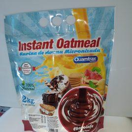 INSTANT OATMEAL Quamtrax nutrition  en 2000 g  12 €