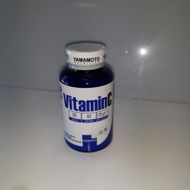 VITAMINE C Yamamoto  90 caps 8.90 €