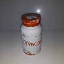 L-TYROSINE  Starlabs nutrition 60 caps 12.90 €