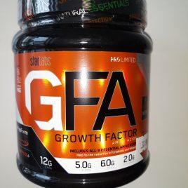 EAA  GFA Starlabs Nutrition  403 g