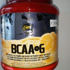 BCAA+Glutamine  MTX Nutrition  500 g 30.90 €