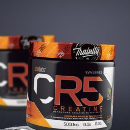 CR5 Starlabs Nutrition 500 g