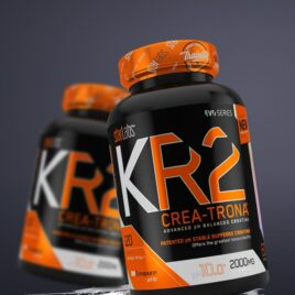 KR2 CREA TRONA Starlabs Nutrition  120 caps