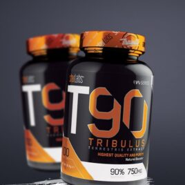 T90 Starlabs Nutrition  100 caps
