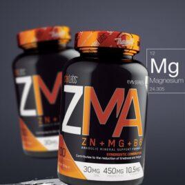 ZMA Starlabs Nutrition  100 caps