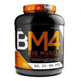 BM4  Starlabs Nutrition  2000 g
