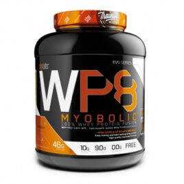 WP8 Starlabs Nutrition 2270 g